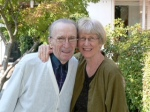 My father and my sister-in-law, both of whom have died from Alzheimer's in the past five years.