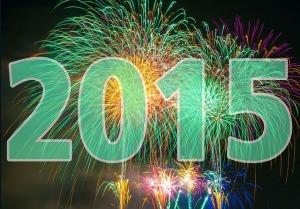 2015 New Years