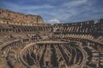 Arena colliseum