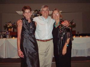 Irene, Don, & Mary